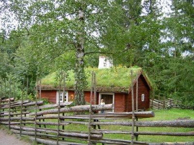 Casas de troncos de madera - Casas troncos de madera ...