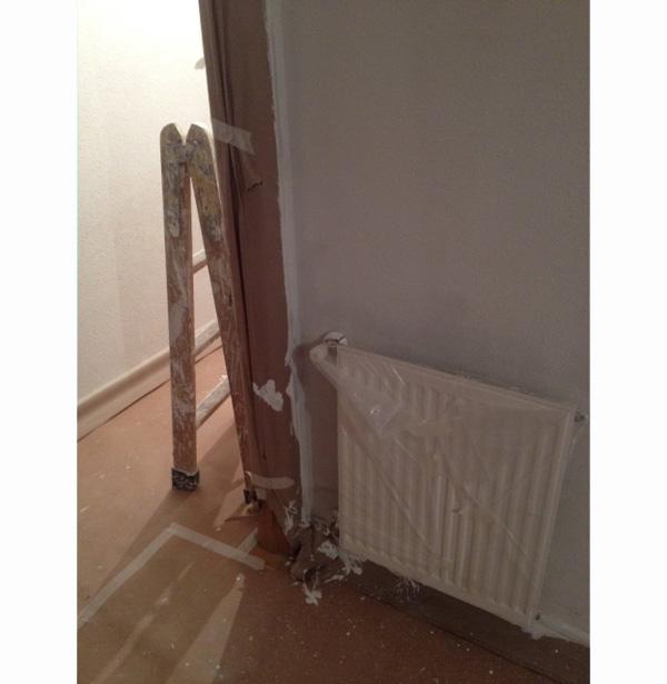 Cu nto cuesta realmente pintar una casa - Cuanto cuesta amueblar un piso ...