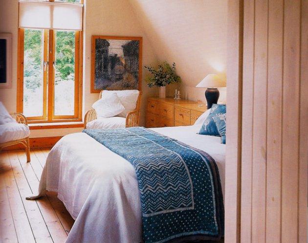 Decorar dormitorios pequeos cmo decorar dormitorios de - Decoracion dormitorios pequenos ...