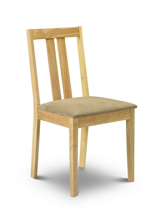 Qu debes saber antes de comprar una silla de comedor for Sillas cromadas para comedor
